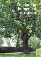 ZO plant je bomen en struiken